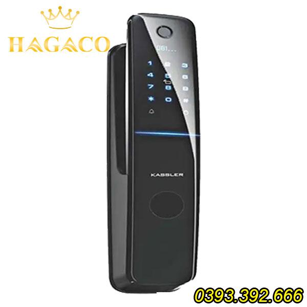 khóa cửa vân tay Kassler KL-858