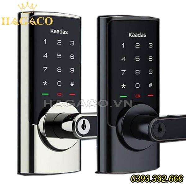 Khóa điện tử Kaadas RX-D (có Bluetooth)