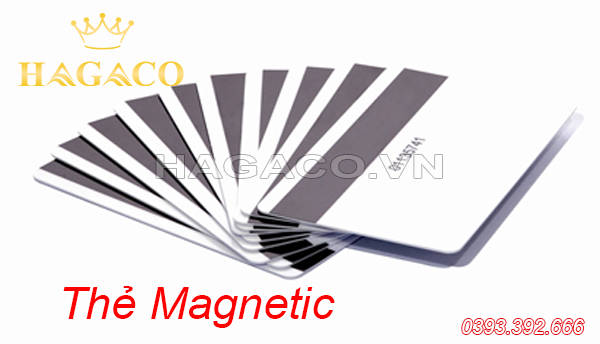 Thẻ Magnetic