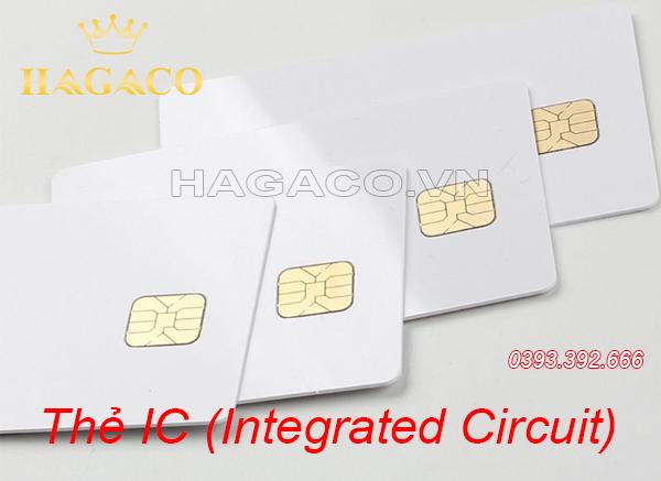 Thẻ IC